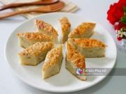 Bếp Eva - Tự làm chả cá rô phi thơm ngon, bổ rẻ