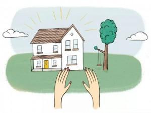 8 câu hỏi quan trọng bạn nhất định phải biết khi mua nhà lần đầu