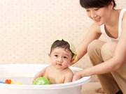 Làm mẹ - 6 thời điểm mẹ tắm cho bé sơ sinh có thể nguy hiểm tính mạng con