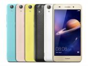 Eva Sành điệu - Huawei Y6II: Smartphone giá rẻ, thiết kế sang