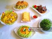 Bếp Eva - Bữa ăn chiều ngon miệng cho cả gia đình