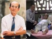 NSƯT Phạm Bằng phủ nhận bị ung thư gan