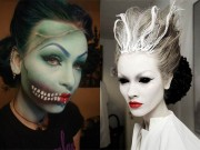 Top 5 những kiểu hóa trang đi chơi Halloween không thể dị hơn