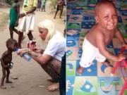 Làm mẹ - 3 đứa trẻ bị bỏ rơi chấn động xã hội giờ có cuộc sống hạnh phúc