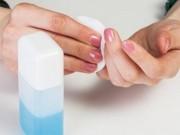 Tin tức - Uống nhầm nước rửa móng tay, bé 4 tuổi nhập viện