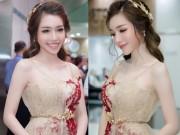 Thời trang - Mỗi lần xuất hiện, Elly Trần lại khiến người ta ghen tị lẫn tò mò vì quá xinh đẹp