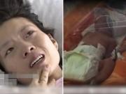 Sắp qua đời ngay sau sinh, người mẹ đã làm việc này khiến nghìn người rơi lệ