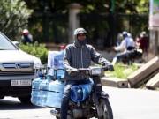 Tin tức - Thời tiết Việt Nam ấm nóng kỉ lục, nhiệt độ dị thường