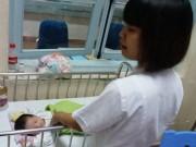Tin tức - Hà Nội: Sản phụ biến mất bí ẩn, bỏ rơi con đỏ hỏn ngay sau sinh tại bệnh viện