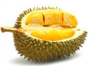 Sức khỏe - Những ai không nên ăn sầu riêng?