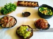 Bếp Eva - Bữa cơm chiều ngon miệng hấp dẫn cả nhà