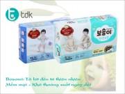 Tin tức cho mẹ - Bỉm Bosomi hàng đầu Hàn Quốc - Sự lựa chọn hoàn hảo cho mẹ và bé