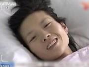 Clip Eva - Xúc động mẹ ung thư quay video mừng sinh nhật con mới sinh