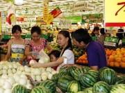 Mua sắm - Giá cả - CPI tháng 10 tăng cao, khó kiểm soát mức tăng 5% cả năm