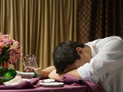 Sức khỏe - Cấm kỵ sau khi uống rượu, quý ông nào cũng phải biết