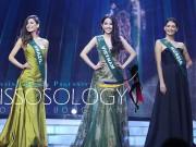 Thời trang - Nam Em gây bất ngờ, Ecuador đăng quang hoa hậu Trái đất 2016