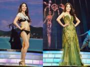 Thời trang - Nam Em đã toả sáng rực rỡ như thế này tại Miss Earth 2016