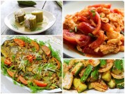 Bếp Eva - Bữa cơm chiều Chủ nhật ấm áp mà ngon
