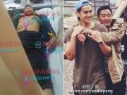 Làng sao - Ngôi sao võ thuật Ngô Kinh bất ngờ nhập viện vì tim bất ổn