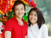 Xem & Đọc - 5 người tình màn ảnh cực điển trai của Hà Tăng