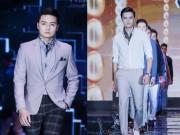 Tin tức thời trang - 'Đứng ngồi không yên' với những thiết kế trong Phan Nguyễn Fashion Show 2016