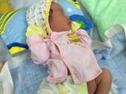 Tin tức - Bác sỹ mổ lấy thai, một bé sơ sinh bị gãy xương đùi