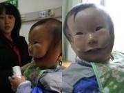 """Bà bầu - Siêu âm đều đặn, bà mẹ trẻ vẫn khóc nghẹn khi sinh con """"2 mặt"""""""