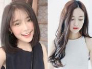 Làm đẹp - Lên list 5 kiểu tóc cứ để là đẹp đang hot nhất mùa Đông năm nay