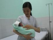Tin tức - Chuyên gia nói gì về trường hợp đau bụng chuyển dạ mới biết có bầu?
