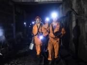 Tin tức - Nổ gas tại mỏ than: 15 người thiệt mạng, hàng chục người mất tích