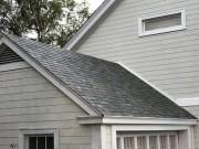 Nhà đẹp - Không còn lo hóa đơn tiền điện với mái ngói tích hợp pin Mặt trời