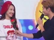 Clip Eva - Nhã Phương bất ngờ đồng ý lời cầu hôn từ bạn diễn Kang Tae Oh