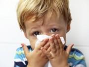 Tin tức sức khỏe - Cách điều trị các bệnh đường hô hấp ở trẻ nhỏ khi trời trở lạnh