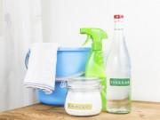 Rước họa vào thân vì thói quen tự trộn chất tẩy rửa khi làm sạch nhà