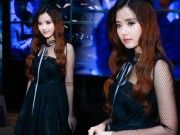 Thời trang - Thời trang sao Việt xấu tuần qua: 27 tuổi nhưng Midu bị nhận xét như U50