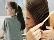 Làm đẹp - Những điều mà bạn gái có mái tóc khỏe đẹp sẽ không bao giờ làm