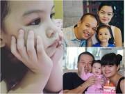 Làng sao - Con gái Phạm Quỳnh Anh - Quang Huy: 4 năm khôn lớn của cô bé