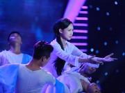 Làng sao - Quỳnh Chi gây xúc động với câu chuyện về trinh tiết, tình yêu