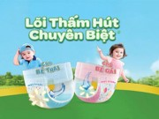 Tin tức cho mẹ - Huggies Gold Pants - Giảm đến 30% tại Tiki