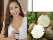 Làm đẹp mỗi ngày - Hoạt chất Kwao krua trắng mạnh gấp 3000 lần tinh chất mầm đậu nành?
