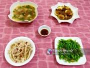 Bếp Eva - Bữa ăn chiều ngon miệng cho cả nhà
