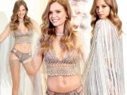 Victoria's Secret khiến fan mãn nhãn khi hé lộ các thiết kế nội y trong show 2016