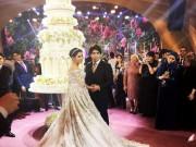 Eva Yêu - Đám cưới con gái đại gia: Váy cưới nhà người ta có hơn 13 tỷ!