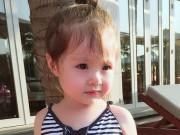 Làm mẹ - Lâu lắm Elly Trần mới khoe ảnh Cadie, nhiều người ngỡ ngàng vì cô bé đã quá lớn
