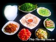 Bếp Eva - Bữa cơm chiều ngon miệng cả nhà đều mê