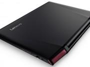 Lenovo trình làng laptop chơi game Y700 cực hầm hố