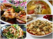 Bếp Eva - Những món ăn ngon cho cơm chiều thứ 7