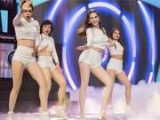 Clip Eva - Ngọc Trinh nhảy sexy và hát nhép cực chuẩn