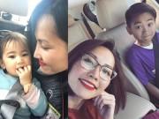 Kim Hiền thổ lộ cuộc sống tất bật hơn một năm nay trên đất Mỹ