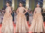 Hoa hậu Mỹ Linh lại chứng tỏ gu thẩm mỹ tinh tế hơn người